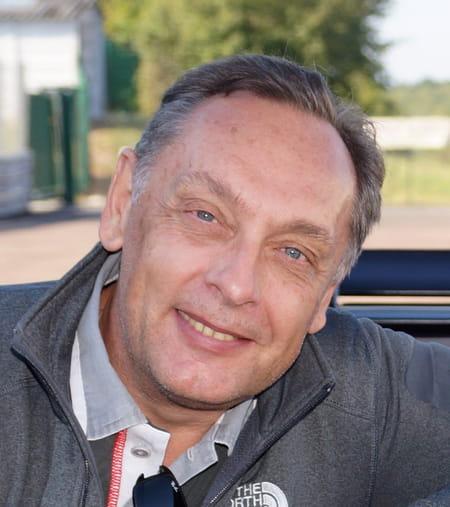 Jean  Michel Mazin