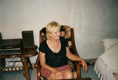 Joelle Mazars