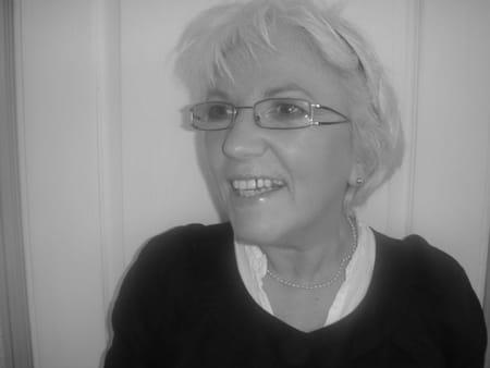 Jacqueline Lacoste - Pageot