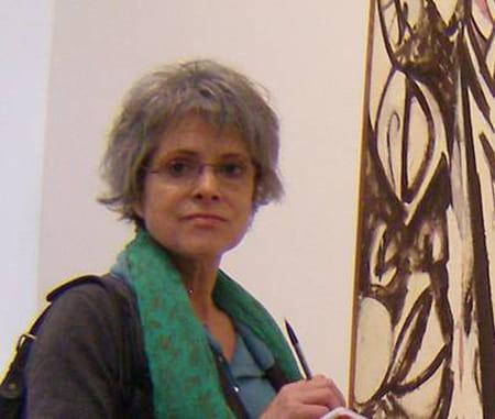 Martine Martineau