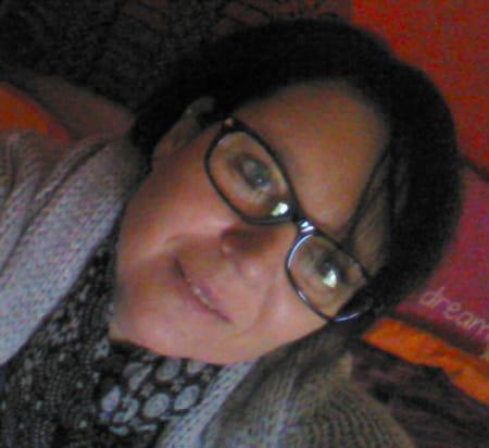 Caroline Séris
