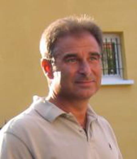 Cyril Bouchereau