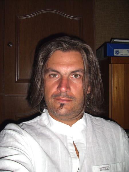 Stephane Cerdan
