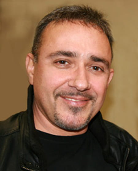 Gilles Gaillard