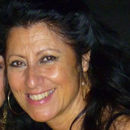 Jacqueline Covili