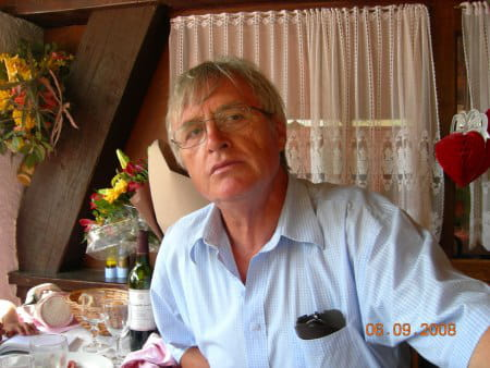 Richard Dambricourt