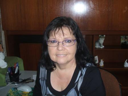 Sylviane Beaudequin