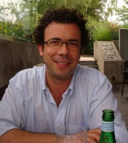 Francois Millot