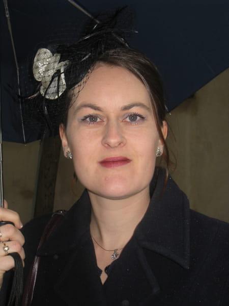 Gaëlle Marbach