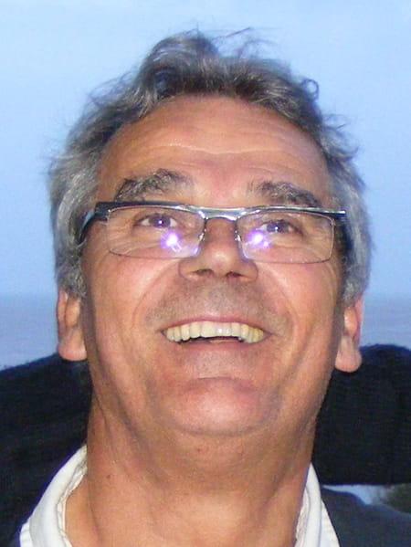 Claude Nicolay