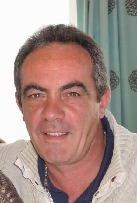 Christian Bufferne