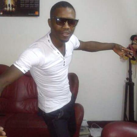 Samuel  Cedric  Landry Mvondo