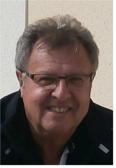 Yves Grovalet