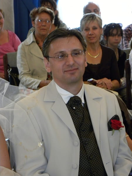 Laurent Kaci