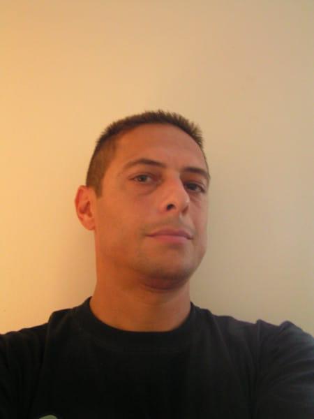Pascal Bourgeois