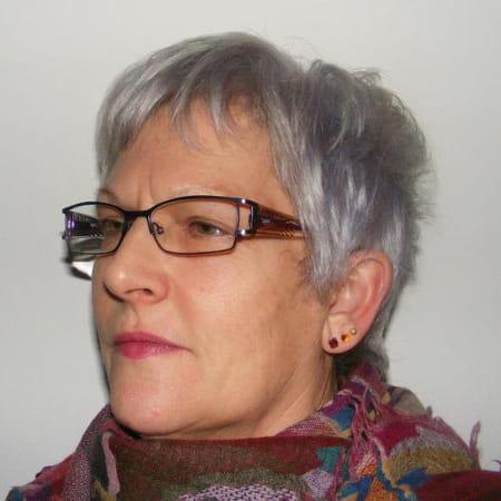 Evelyne Moreau
