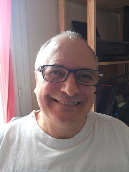 Gilles Anton