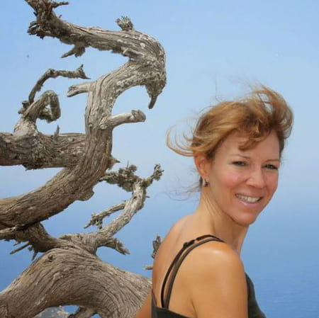 Heidi Van  Der  Jeugt