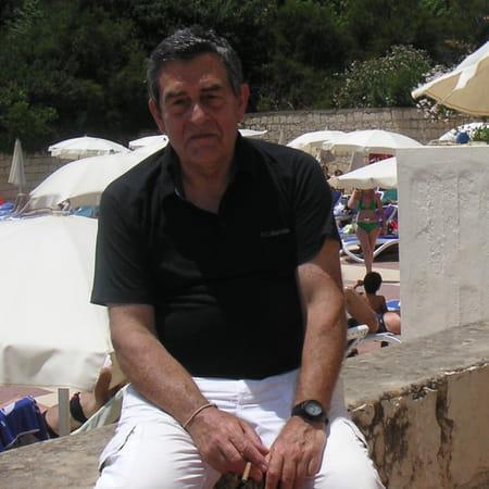 Gerard Nollet