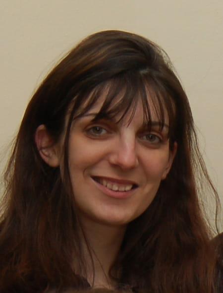 Véronique Montané