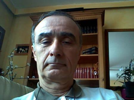 Daniel  Dit  Johnny Calderoni