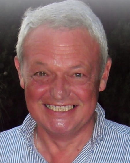 Didier Vanderbecken