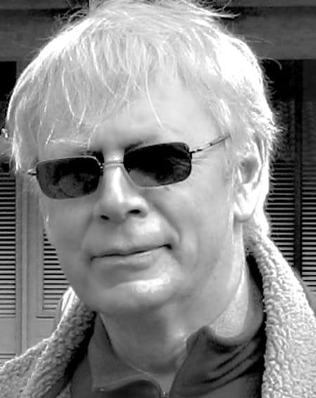 Jean- Yves Roy