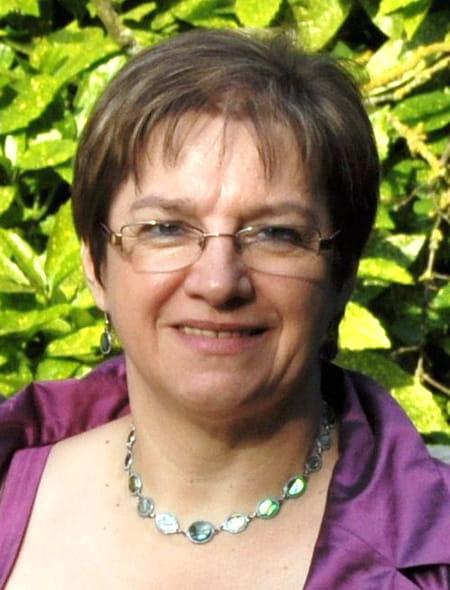 Brigitte Creuzet