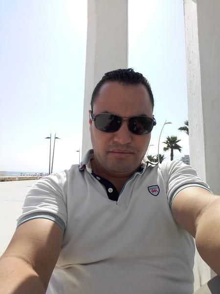 Mohammed Hadnan