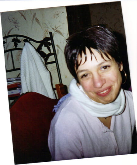Geraldine Cerbet