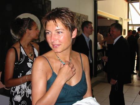 Karine Le  Bousse