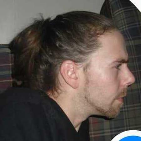 Geek2076 John