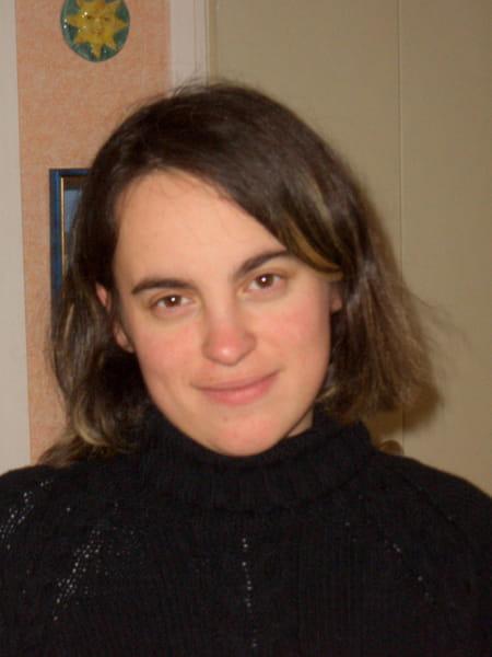 Sandrine Astor