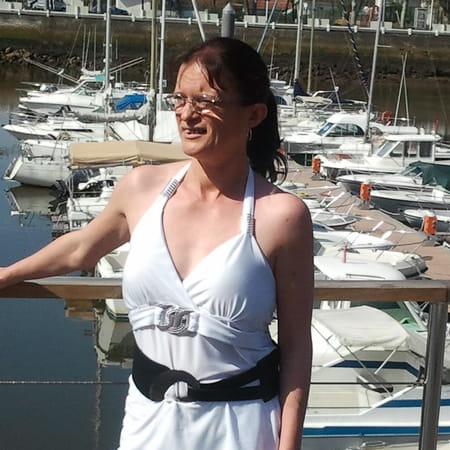 Mireille Mireille  Tissier