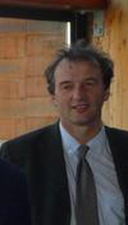 Bertrand Fradin