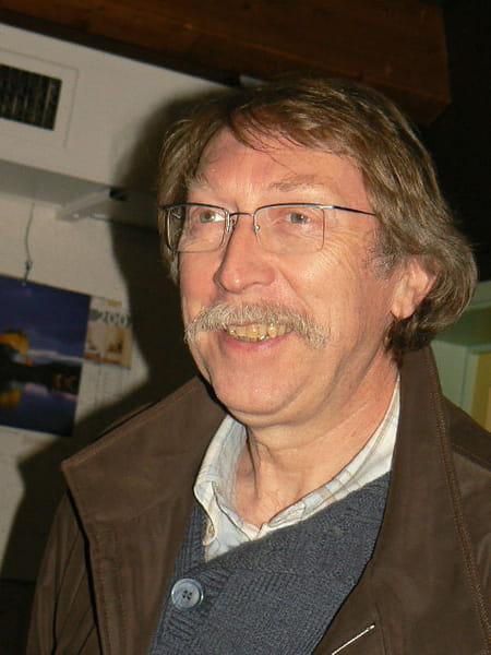 Michel Robinet