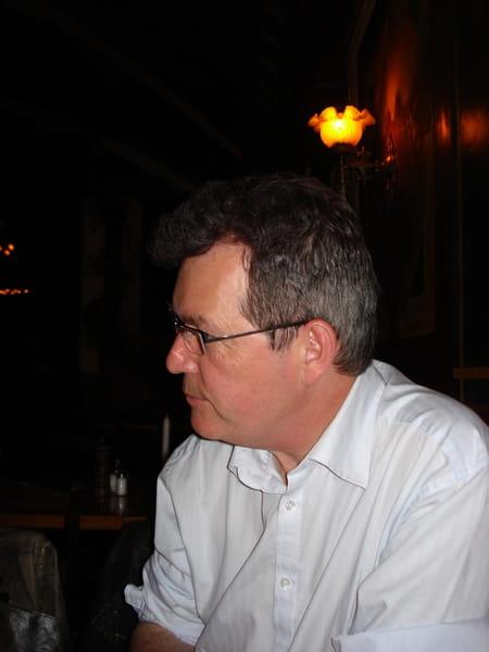 Bernard Gueit