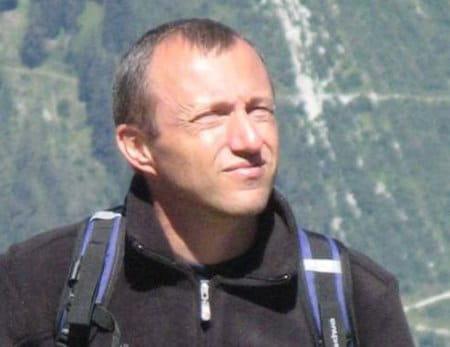 Alain Cordier