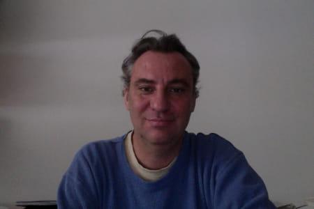 Bruno Mazoyer