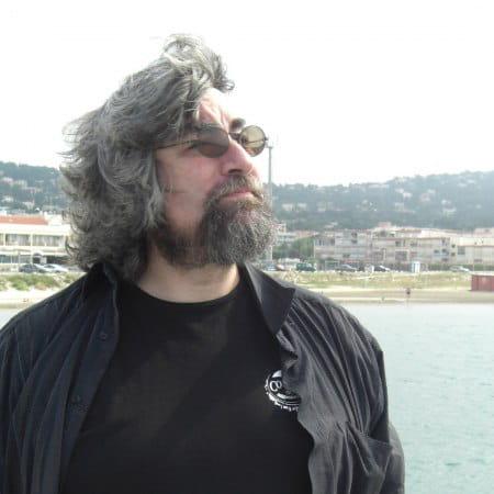 Richard Brunet
