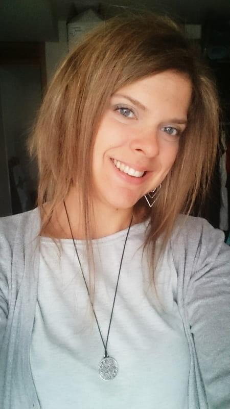 Coralie Rotter- Gumber