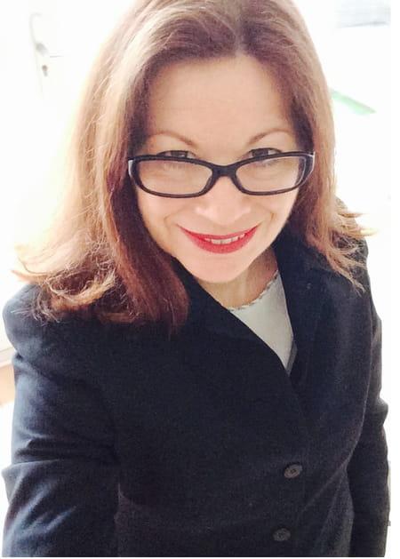 Sylviane Colombel