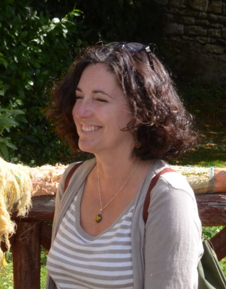 Marie- Thérèse Millieroux