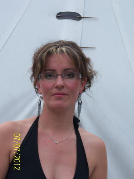 Nathalie Barat