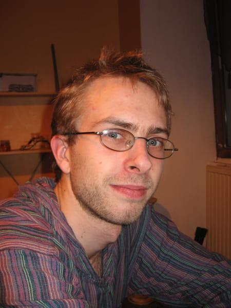 Grégoire Etienney