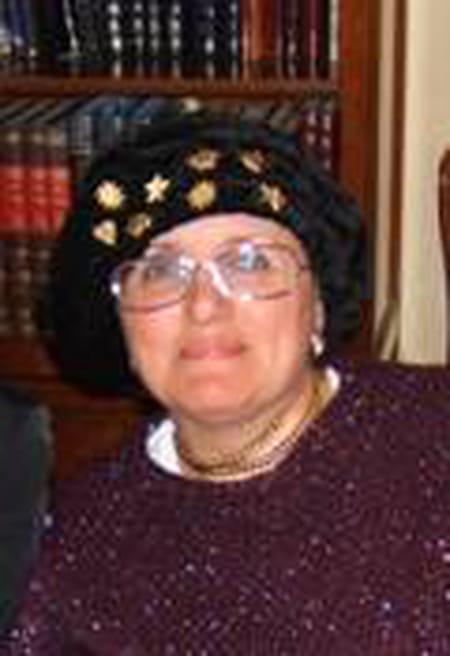 Eliane  Allégra Taieb