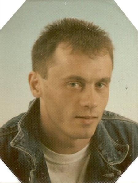 Cyrille Bertholin