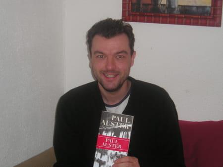 Xavier Mabille