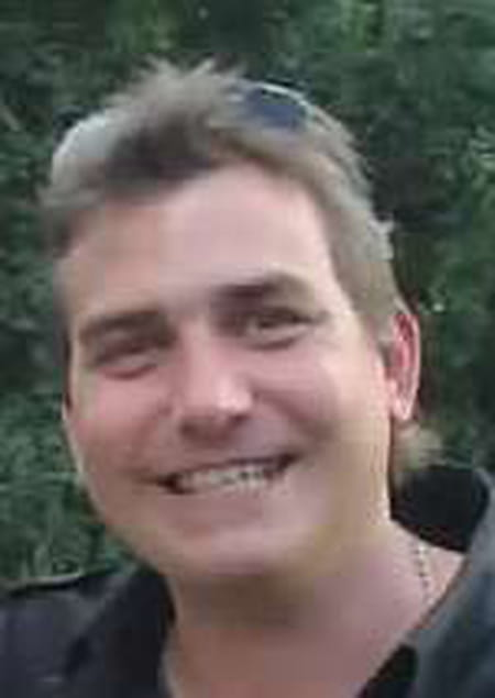 Stephane Barroche