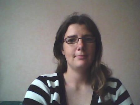 Christine Corail